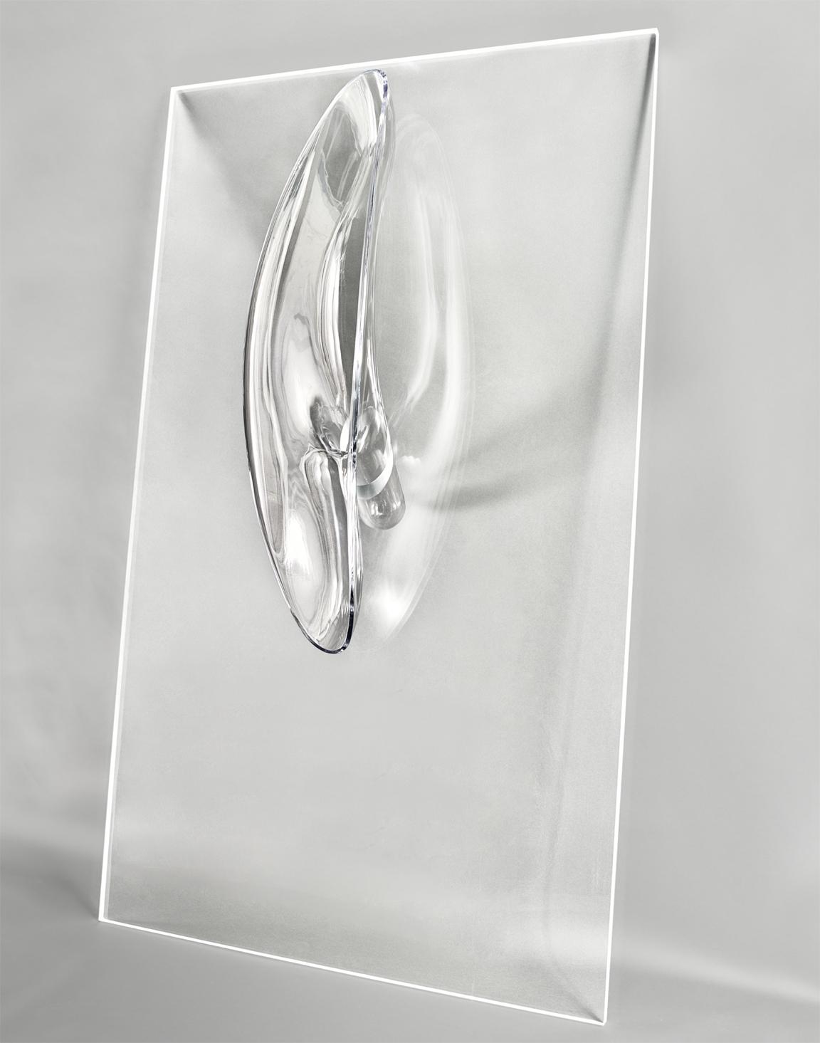 Lalique : Exposition Prisme 1