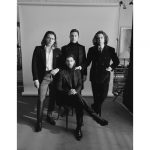 Arctic Monkeys : Tranquility Base Hotel & Casino