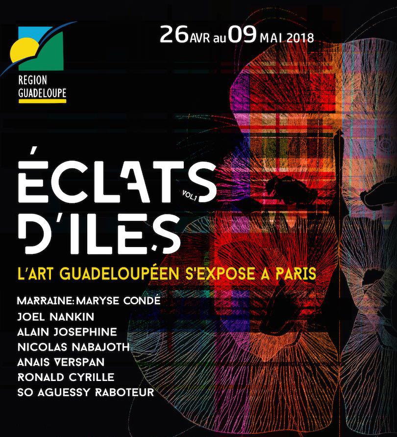 Guadeloupe : Éclats d'Îles
