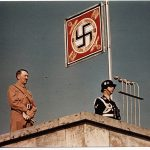 LUITPOLDARENA, NUREMBERG REICHSPARTEITAG NSDAP, 5.-12. SEPT. 1938 BAYERISCHE STAATSBIBLIOTHEK, MÜNCHEN/BILDARCHIV