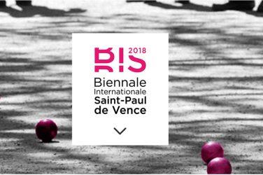 Saint Paul de Vence - Biennale internationale