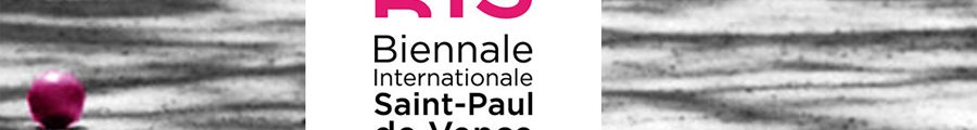 Saint Paul de Vence - Biennale internationale