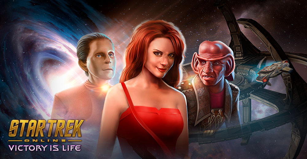 Star Trek Online : Victory is Life