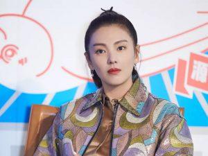 Zhang YuQi - marraine du Festival Croisements 2018