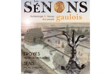 Sénons : nos ancêtres les Gaulois