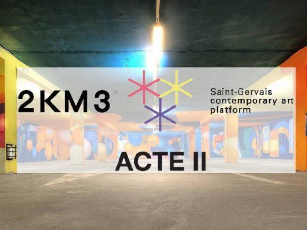 2KM3 acte II