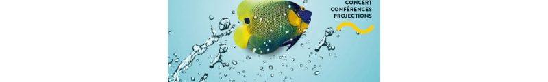 Aquarium tropical : la Fête de l'océan