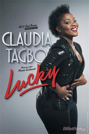 Claudia Tagbo : Le temps des égarés