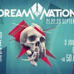 Dream Nation 2018