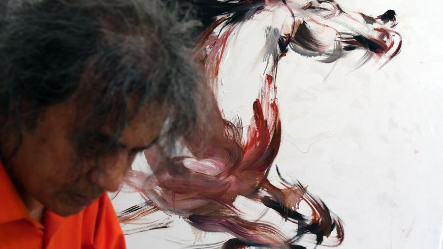 Hammamet : Rencontres Méditerranéennes de l'Art et de la Culture Vivante