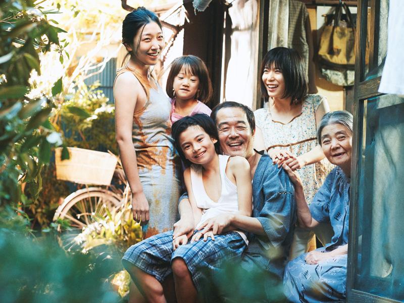 Hirokazu Kore-eda : Une affaire de famille