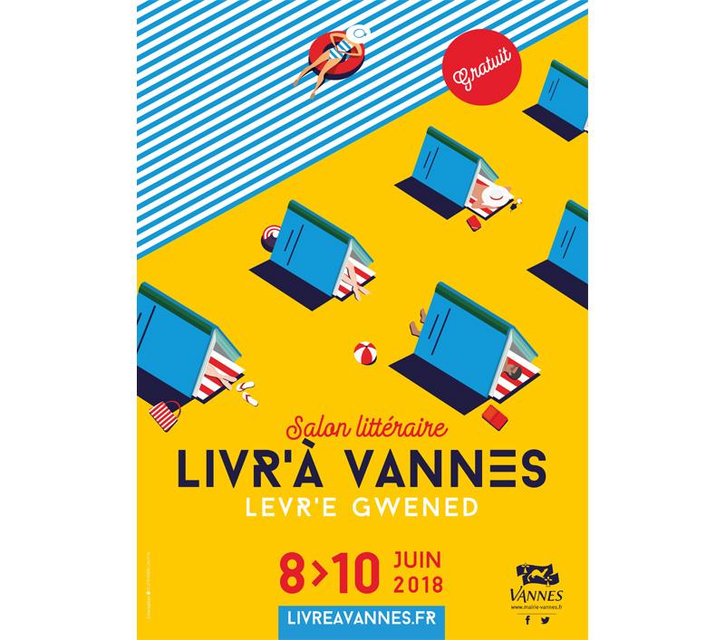 Livr'à Vannes 2018