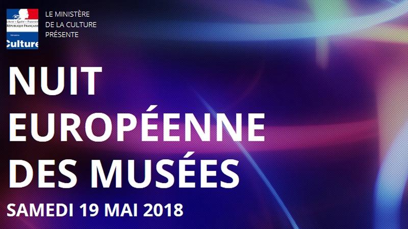 Louis Vuitton : La Nuit européenne des musées