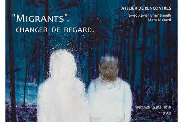 Migrants, changer de regard