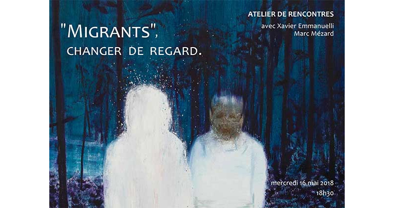 Migrants, changer de regard