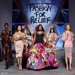 Naomi Campbell : Fashion For Relief