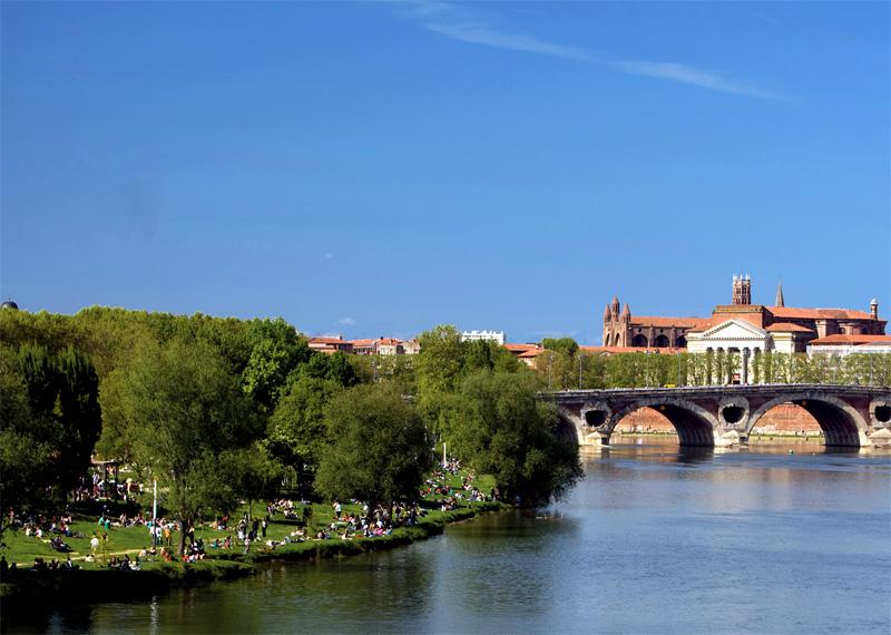 Toulouse : capitale de l'Occitanie