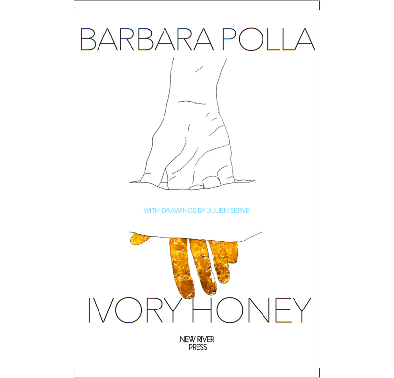 Yvory Honey by Barbara Polla