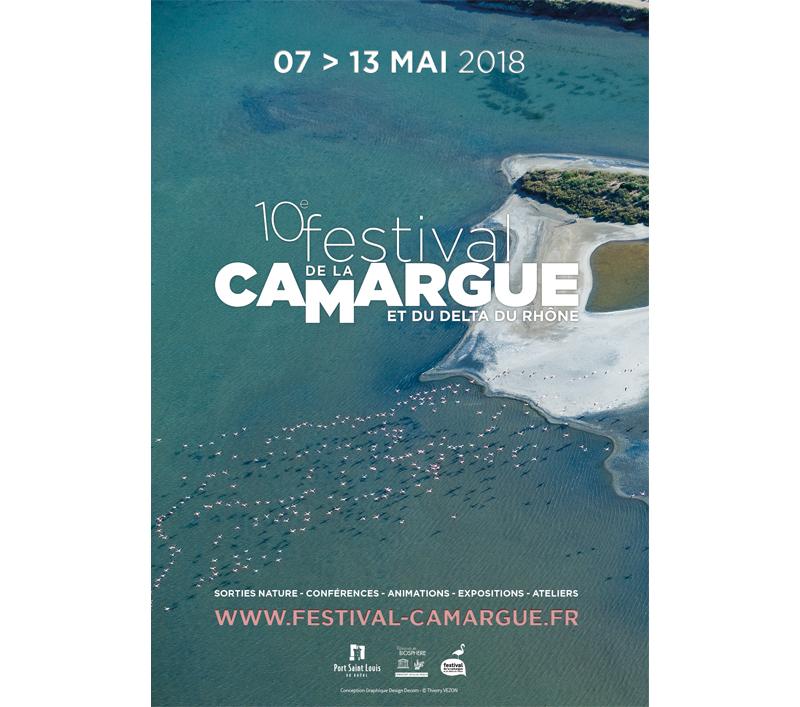 Camargue : Festival de la Camargue et du Delta du Rhône