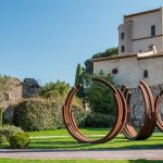 Bernar-Venet–Oetker-Collection