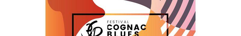 Cognac Blues Passions 2018