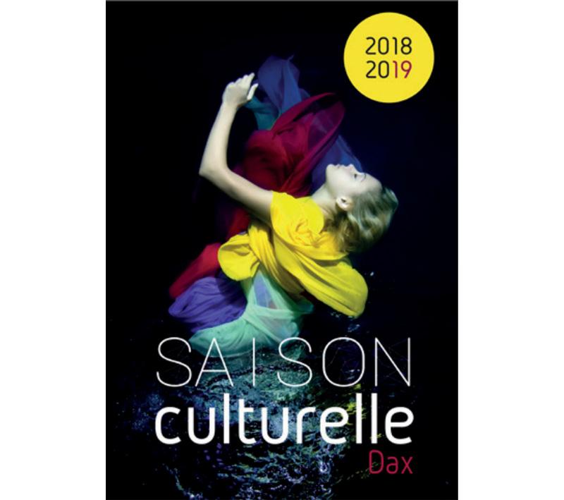 Dax : saison culturelle 2018-2019