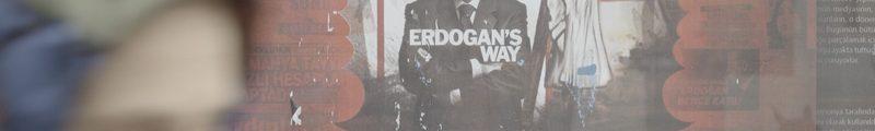 Erdogan : La Turquie selon Erdogan