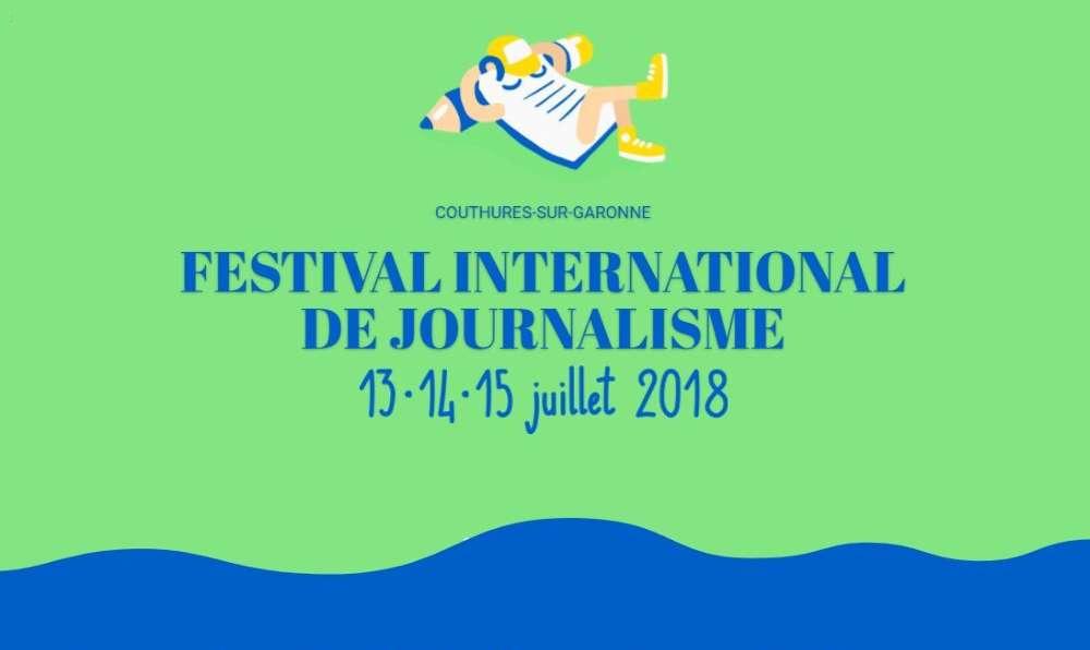 Journalisme : Festival international de journalisme