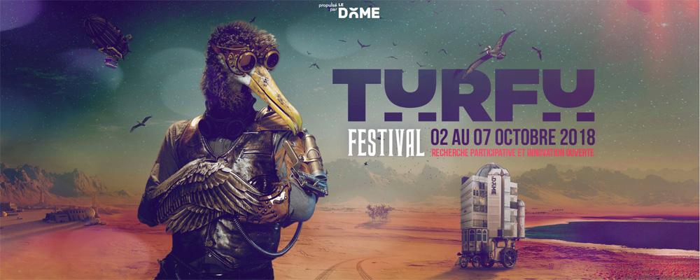Turfu Festival 2018