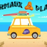 Carmaux Plage