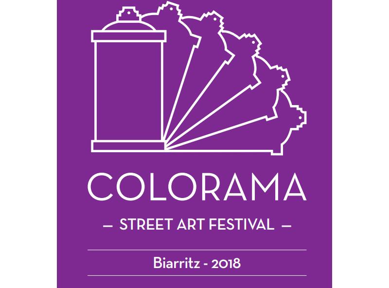 Colarama Street Art Festival 2018