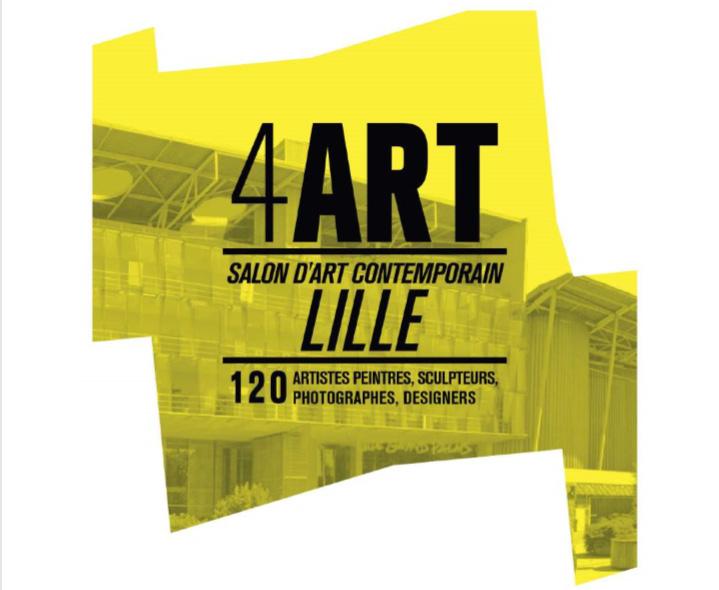 4ART Lille 2018