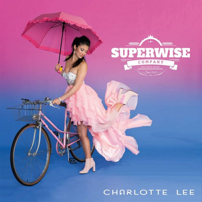 Charlotte Lee : Superwise Compan
