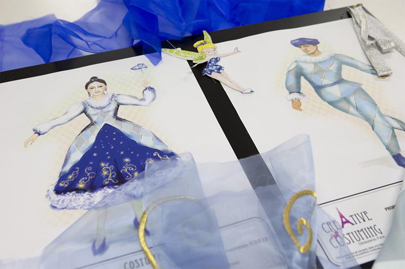 Disneyland Paris : Journées du Patrimoine