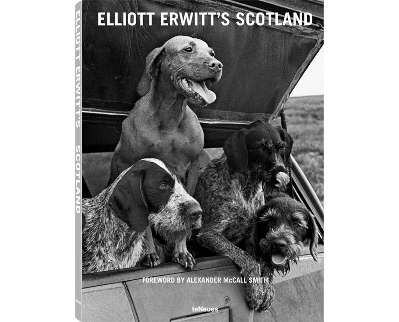 Elliott Erwitt : Elliott Erwitt's Scotland