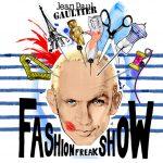 Fashion Freak Show by Jean Paul Gaultier