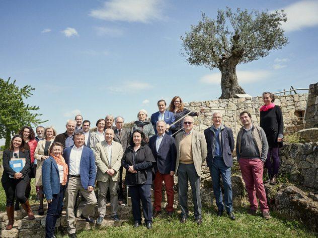 Fondation Terroirs Paysages Culturels
