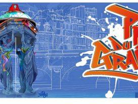 Prix du Graffiti et du Street art