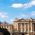 l'Hôtel de Crillon