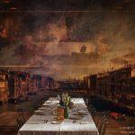 ITVE-LSU (Grand Canal & Last Supper)