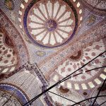 TKIS-SAM (Sultan Ahmed Mosque)