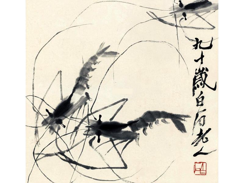 Musée d'art de Pékin : 140 œuvres d'art chinois