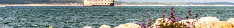 Rochefort en Charente Maritime