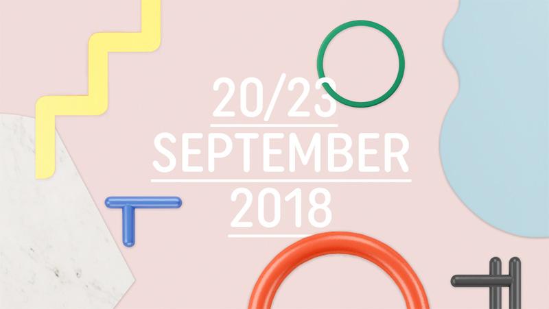 Beirut Design Fair 2018