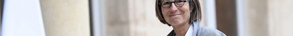 Françoise Nyssen : Ministre de la Culture