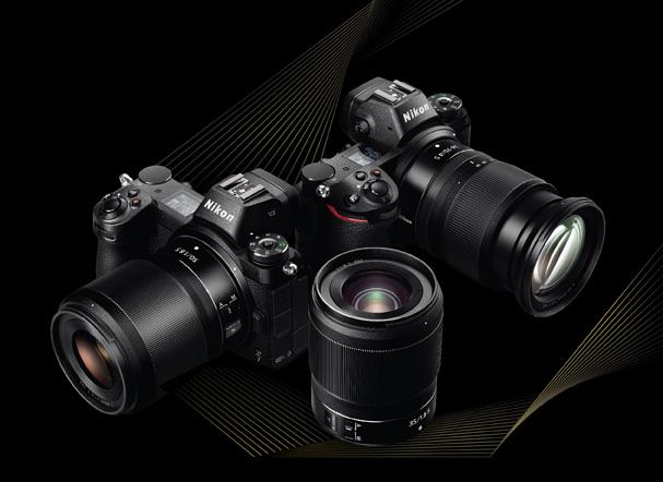 Nikon Z 6 et Z 7