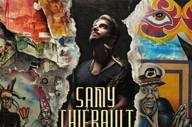 Samy Thiébault : Caribbean Stories