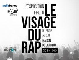 David Delaplace : Les visages du rap
