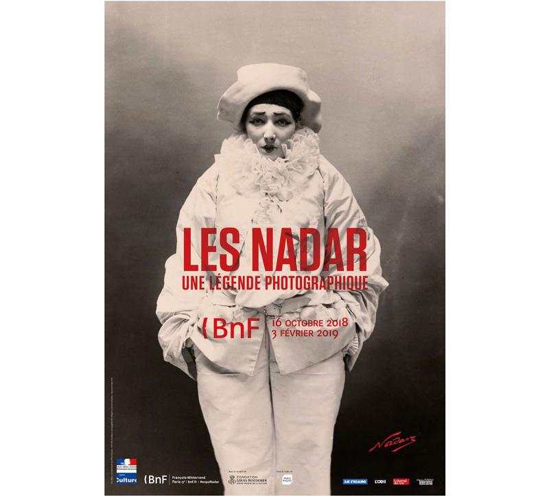 Nadar : Les Nadar, une légende photographique