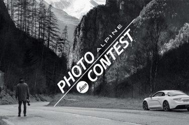 Alpine et Leica : Hit the Road